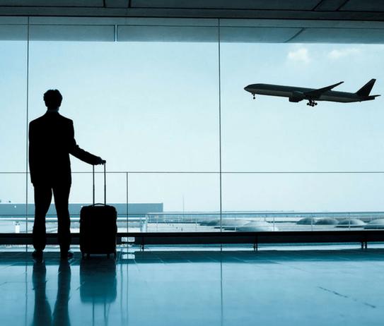 Traslados privados en Aeropuertos – Inpetransfer.com