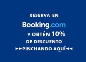 booking.com cupones de descuento