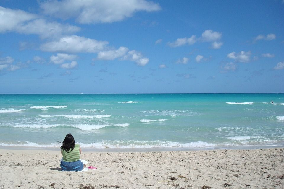 Las 7 cosas imprescindibles para hacer en Playa Mujeres