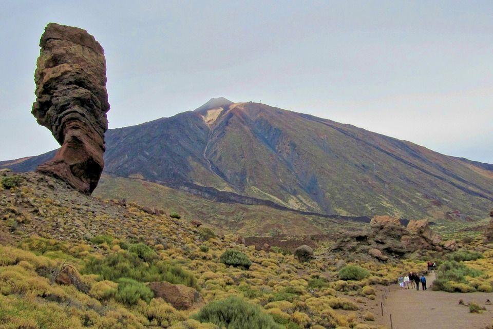 Visitar el Teide || Qué ver y hacer en Tenerife – Blogdelosyuyis.com