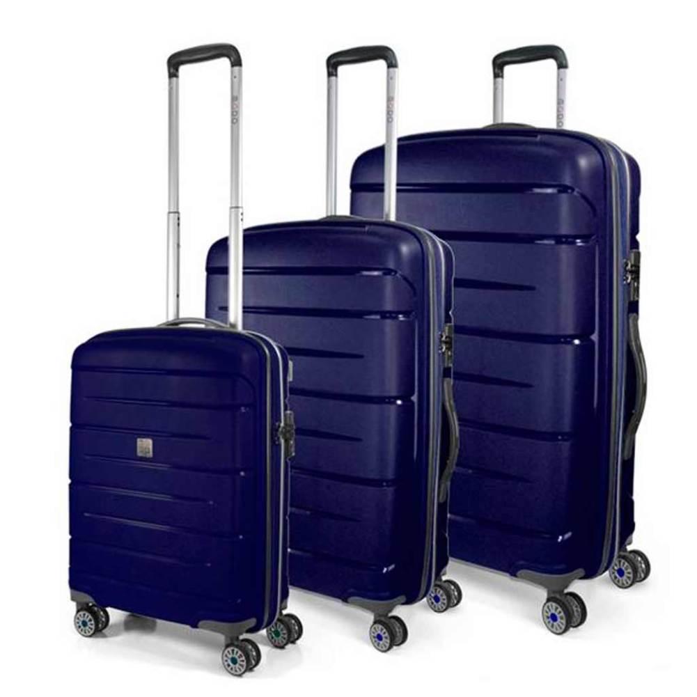 18777ebcb Cómo debe ser la maleta ideal para viajar por el mundo - Blogdelosyuyis
