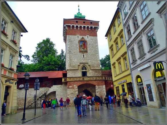 8 lugares que visitar en Cracovia imprescindibles – Blogdelosyuyis.com