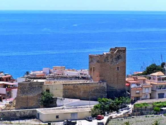 Pedanías, localidades y pueblos con playa de Granada – Costa tropical