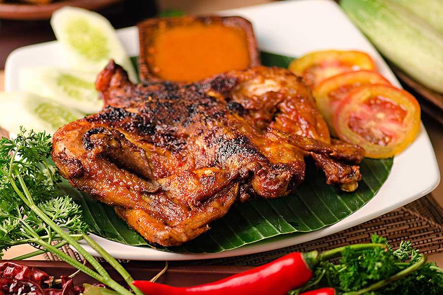 , Resep Memasak Ayam Taliwang Bakar Khas Nusa Tenggar Barat