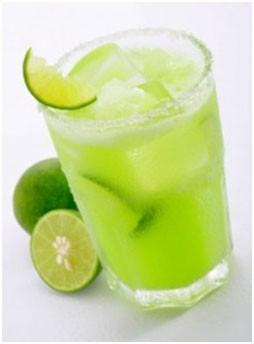 , Resep Membuat Lime Squash Segar Dingin