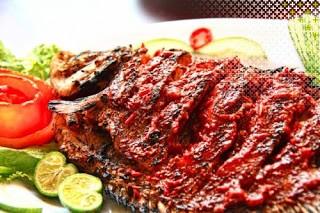 Resep Ikan Bakar Pedas dan Nikmat