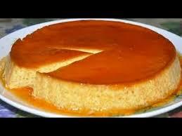 Cara Membuat Puding Karamel, Resep Cara Membuat Puding Karamel Enak dan Praktis