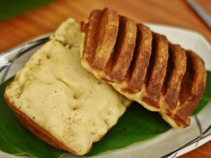 Kue Pancong, Resep Cara Membuat Kue Pancong, Kue Jadul Penggoyang Lidah