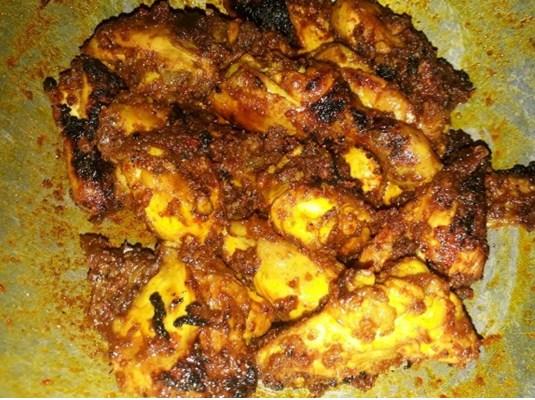 5 Aneka Resep Membuat Ayam Bakar Enak dan Lezat