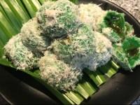 resep kue basah, Resep Kue Basah Martabak Manis