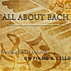 Audrey Williams: All About Bach
