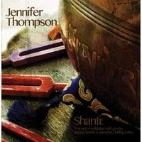 Jennifer Thompson: Shanti