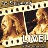 Jes Richmond: LIVE! At The Richmonds