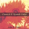 John H. Clarke: Classical and Spanish Guitar