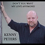 Kenny Peters: Don