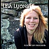 Lisa Lyons: Flight of Freedom