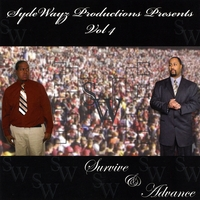 SydeWayz Productions: Vol 4: Survive & Advance