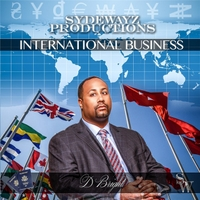 SydeWayz Productions: International Business