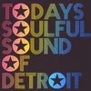 Various Artists: Todays Soulful Sound of Detroit