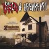 Zachariah and the Lobos Riders: Dead and Breakfast Soundtrack