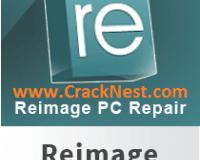 Reimage PC Repair License Key Plus Crack Keygen Full Download Latest