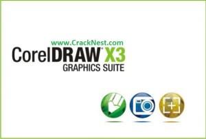 Corel Draw X3 Keygen