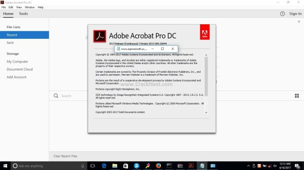 adobe acrobat pro dc crack is world best and latest pdf editor software it allows the users to edit documents add stamps watermarks add signatures and