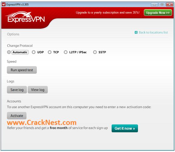 Express VPN Crack & Activation Code Plus Keygen Download [Free]