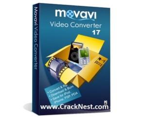 Movavi Video Converter 17 Activation Key