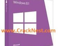 Windows 8.1 Product Key Plus Crack & Keygen Plus Activator 2017