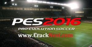 Pro Evolution Soccer 2016 Patch