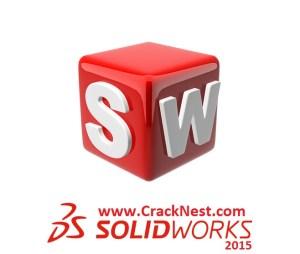 SolidWorks 2015 Crack