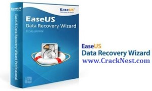 EaseUS Data Recovery Wizard Key