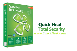Quick Heal Total Security 2016 Crack
