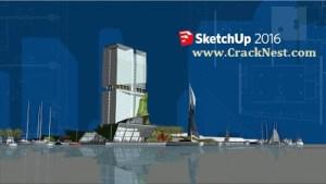 Sketchup 2016 Crack
