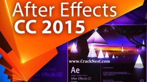 Adobe After Effects CC 2015 Crack