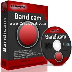 Bandicam Key