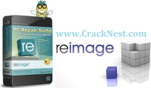 Reimage Repair Crack