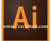 Adobe Illustrator CC 2015 Crack Plus Keygen & Serial Number Download