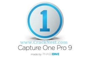 Capture One Pro 9 Crack