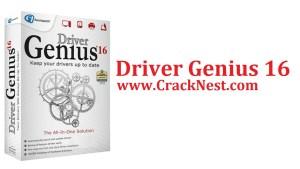 Driver Genius 16 Key