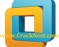 VMware Workstation 12 Key Plus Crack & Serial Number Download [Free]