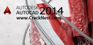 AutoCAD 2014 Crack Keygen