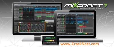 Mixcraft 7 Crack Keygen