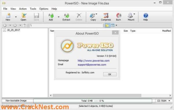 Power ISO Crack Keygen