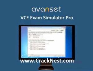 VCE Exam Simulator 2.3 Crack