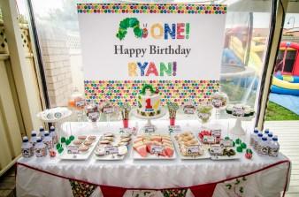 Ryan's First Birthday (12 of 22)