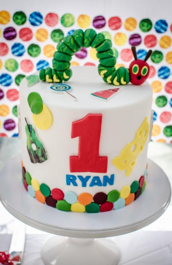 Ryan's First Birthday (8 of 22)