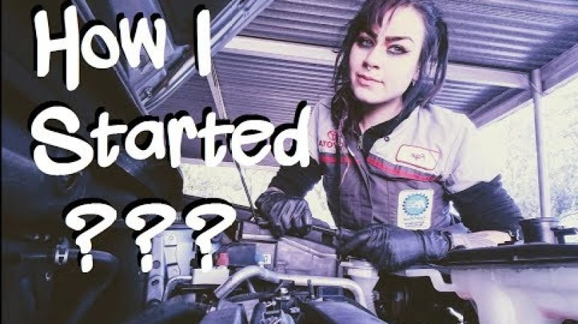 How I started my Mobile Mechanic business, and how I market myself?
