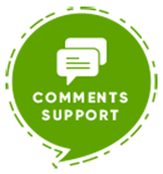 Comments Support